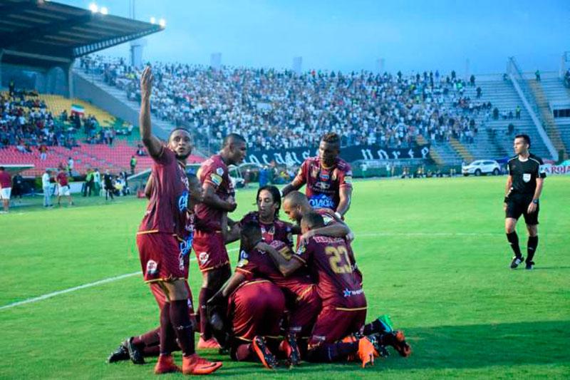 Definidos los grupos de la Libertadores 2019