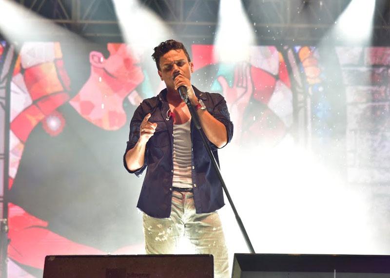 El grammy latino 2018 regalará un espectáculo para su pueblo natal.