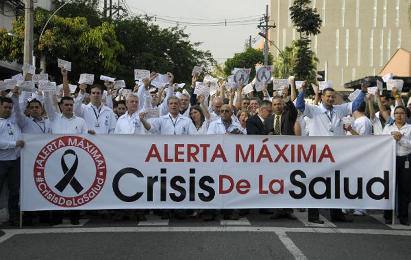 Hoy se celebra en Colombia el Día del Médico, una profesión que ha perdido estatus porque se le valora poco.