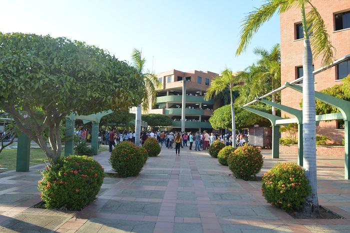 Los directivos de la UPC invitan a miembros del sector a  una reunión con los pares académicos el día 15 de febrero,  a las 6:00 p.m., en la sede de Bellas Artes.
