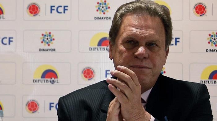 Ramon Jesurún reconoció que Osorio estuvo en carpeta para llegar a la Selección Colombia.