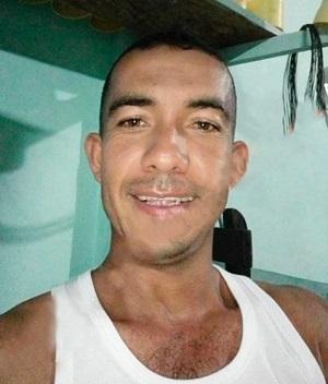 La víctima, José del Carmen Navarro Rangel.   Foto: Judicial.