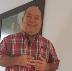 Juan De Dios Vega Serrano, de 53 años.  Foto: Judiciales.