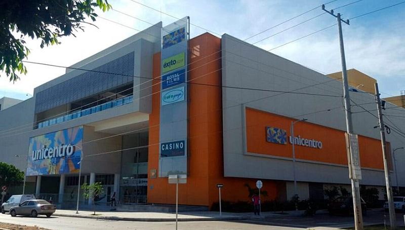 Los emprendedores tendrán un espacio en el centro comercial para ofrecer sus productos.  Imagen de referencia.