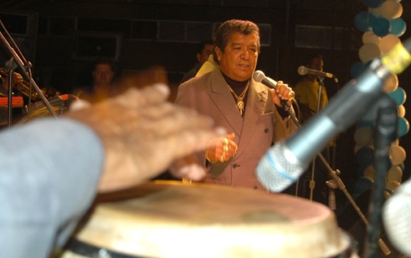 Pastor López falleció el 5 de abril en Cúcuta al sufrir un accidente cerebrovascular.