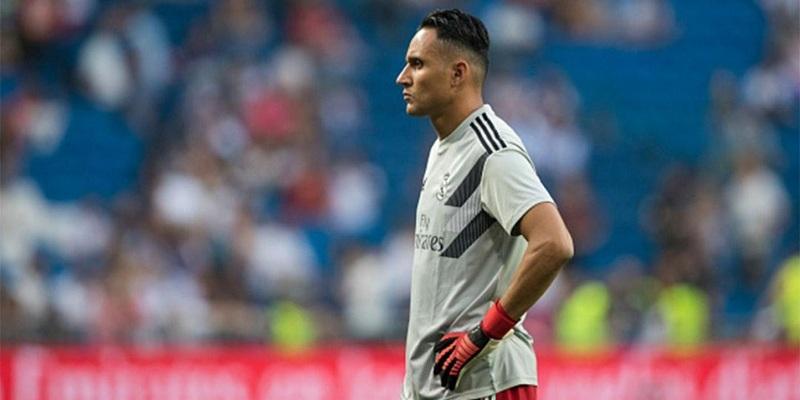 Ahora el portero de Costa Rica piensa en su futuro tras su salida del Real Madrid.   Cortesía.
