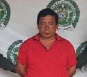 César Augusto Calderón Zuleta.