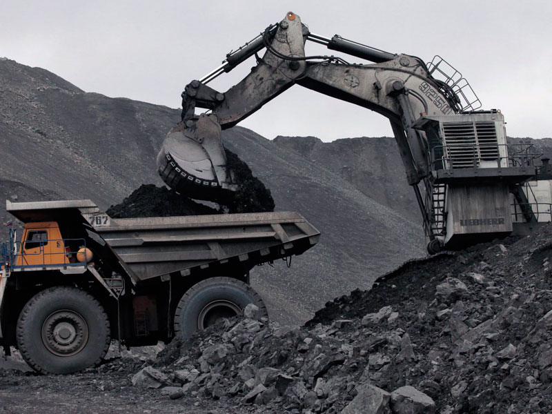Por sus características, la mina de La Guajira es catalogada como la mina a cielo abierto más grande en el mundo.