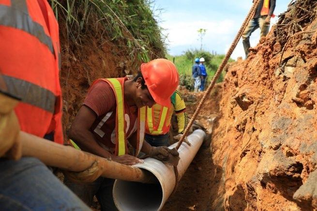 Chiriguaná y Becerril vuelven a administrar los recursos para agua potable.  FOTO: ARCHIVO