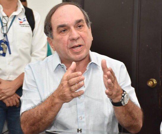 Alberto 'Tico' Aroca.  Foto: Cortesía.