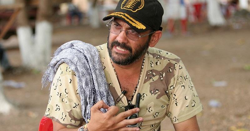 Rodrigo Tóvar Pupo, alias 'Jorge 40'.   Foto: Cortesía.