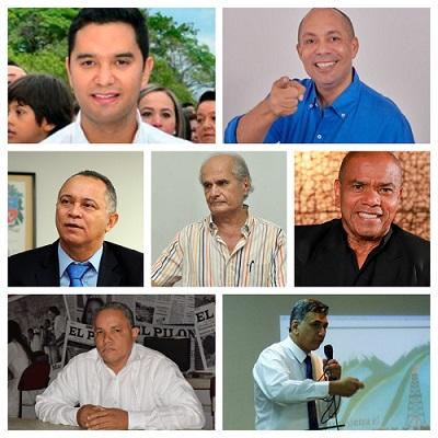 Cinco candidatos aún no presentan informe de gastos e ingresos, algunos aseguran que lo están preparando.