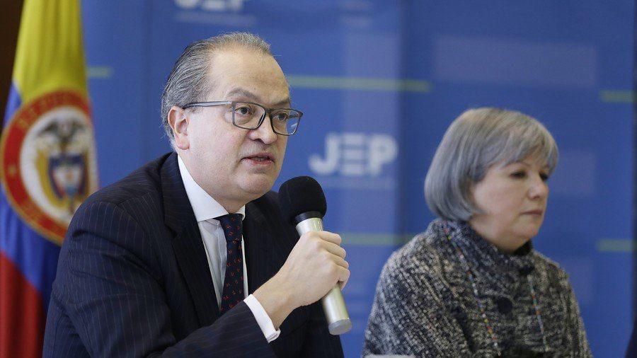 Piden a FARC responder por muertes de rehenes en cautiverio