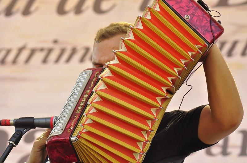 Valledupar fue incluida en la Red de Ciudades Creativas de la Unesco por su fortaleza en la música.  FOTO/JOAQUÍN RAMÍREZ