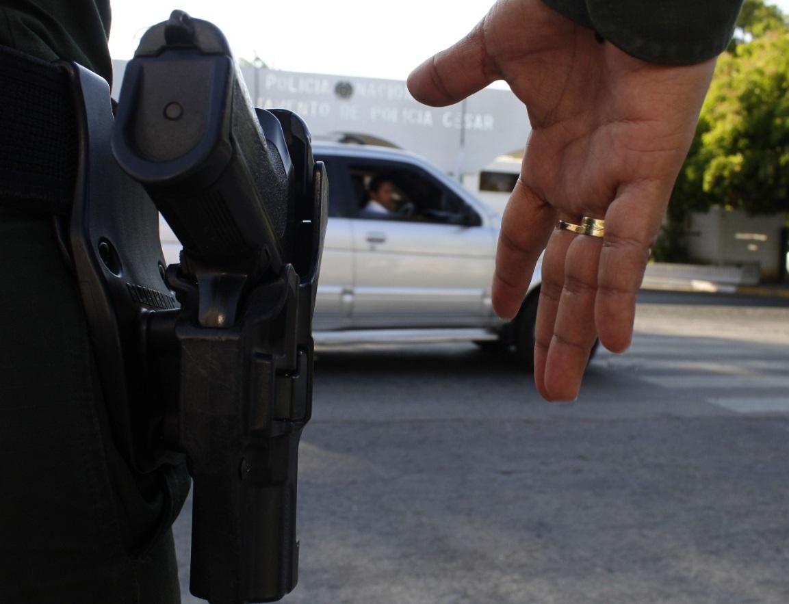 Valledupar aporta el 70 % de la comisión de delitos en el global departamental.