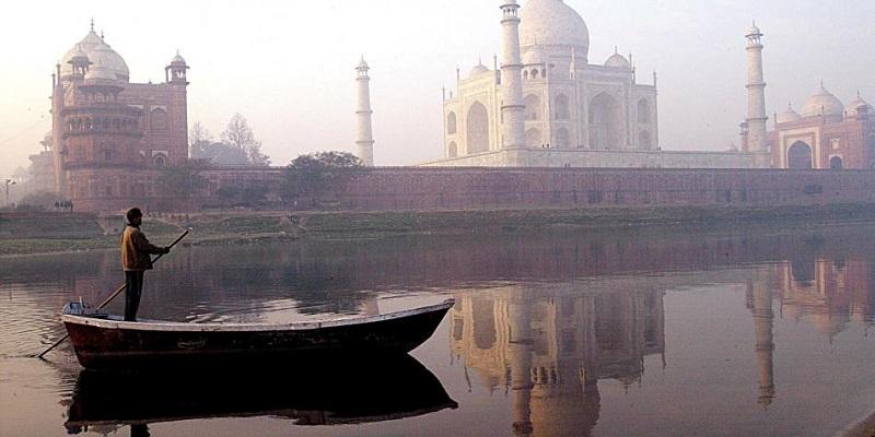 Foto: Harish Tyagi / EFE
