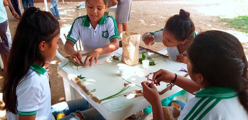 Los programas destinados para la niñez son algunos de los más resaltables en Valledupar