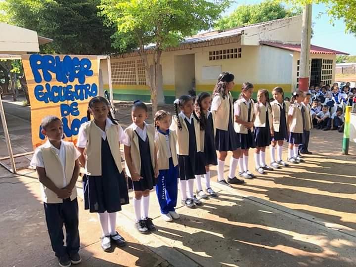 Este semillero que nació hace cinco años por iniciativa de los docentes Alexander Moreno, Yoneira Sánchez y Martha Navarro Bentham.