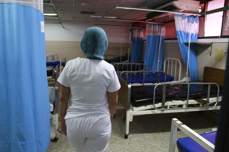 Hasta el momento Secreatría de Salud se encuentra en actualización de cifras. El reporte 2019 revela 27 casos notificados.   FOTO/JOAQUÍN RAMÍREZ.