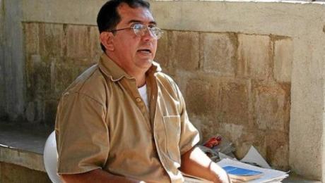 Luis Alfredo Garavito.   FOTO/CORTESÍA.
