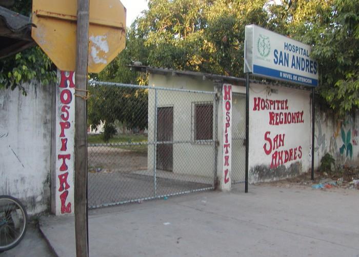 Las menores alcanzaron a ser llevada a centros asistenciales.  FOTO/Imagen de referencia.