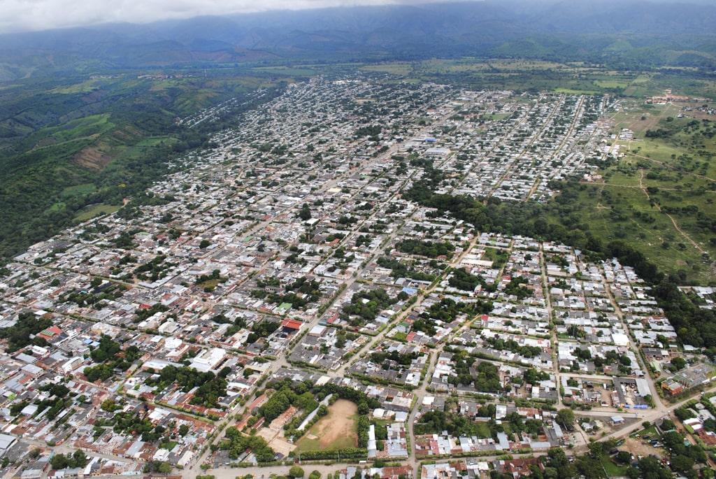 Nueve municipios del Cesar pasarían a conformar el nuevo departamento.