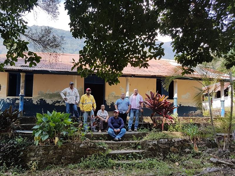 El año anterior la Unidad de Restitución de Tierra en el Cesar y La Guajira respondió 6.676 solicitudes de restitución de las 7.498 que se han recibido durante la vigencia de la Ley 1448 de 2020.  FOTO/CORTESÍA.