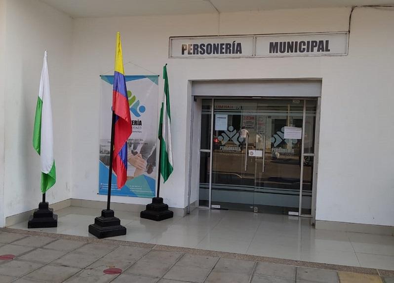 El Concejo Municipal de Codazzi está a la espera del pronunciamiento del Juzgado Séptimo Administrativo de Valledupar.   FOTO/CORTESÍA.