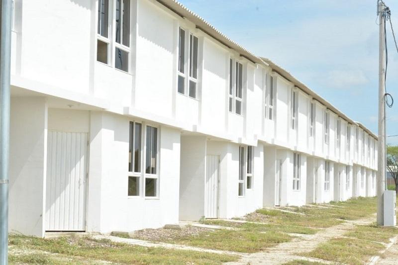 Las personas prefieren casas en vez de apartamentos.   FOTO/CORTESÍA.