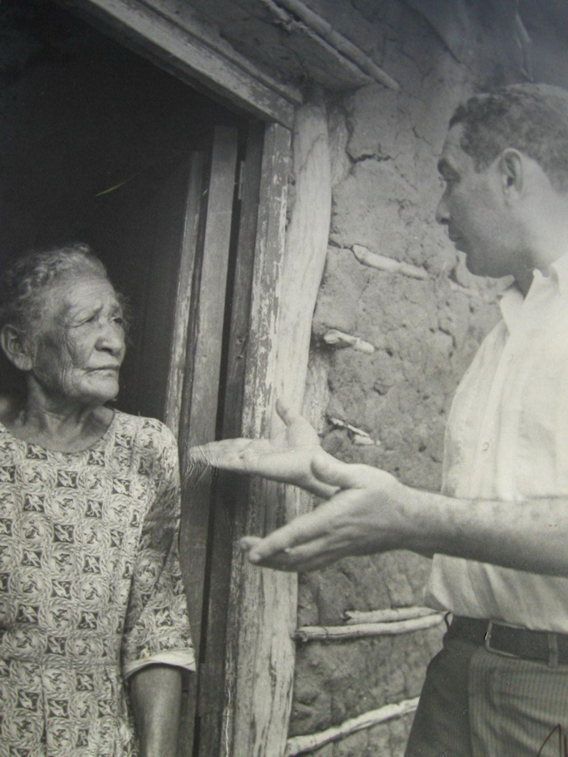 Macondo, el pueblo mágico de Gabriel García Márquez.