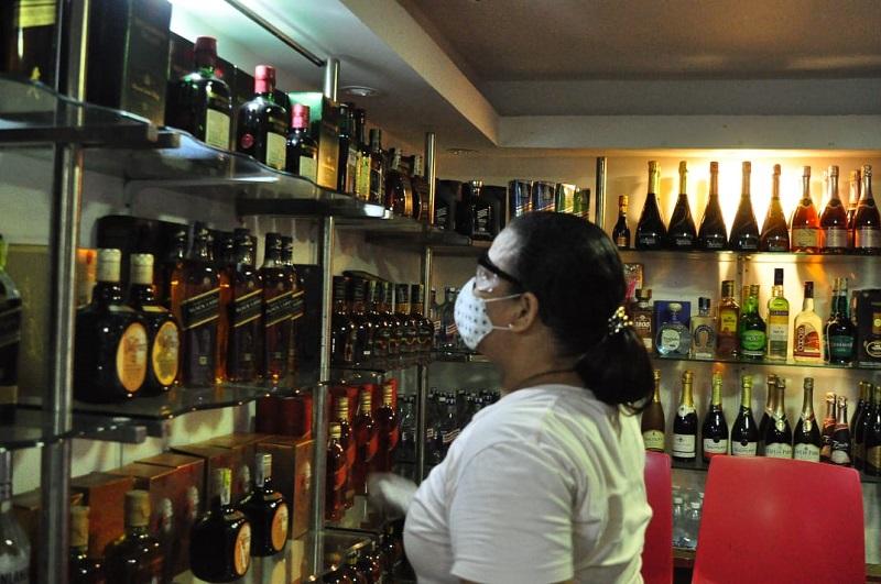 La ampliación de los horarios de atención en Valledupar es de vital importancia para los empresarios nocturnos.  FOTO/JOAQUÍN RAMÍREZ.