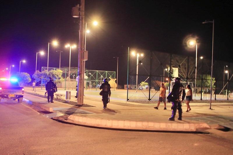 Nuevas medidas restrictivas en Colombia por tercer pico de la pandemia