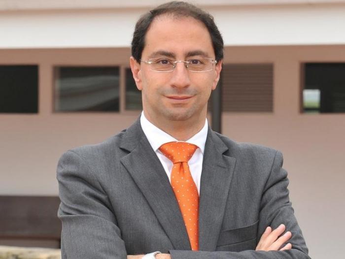 José Manuel Restrepo, nuevo ministro de Hacienda.