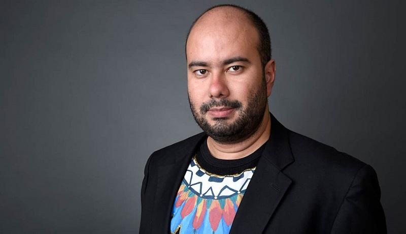 Ciro Guerra, cineasta cesarense.   FOTO: CORTESÍA.