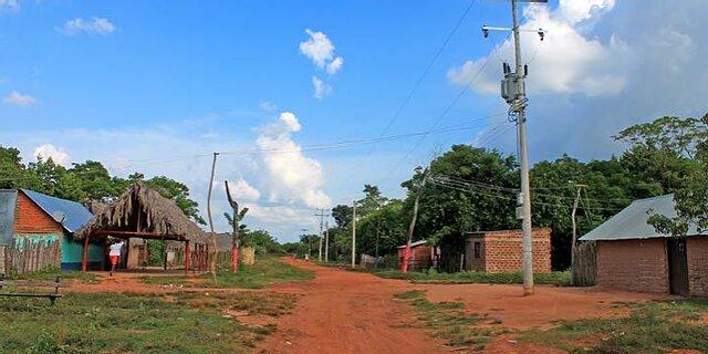 En El Hatillo se han reasentado 20 casas.
