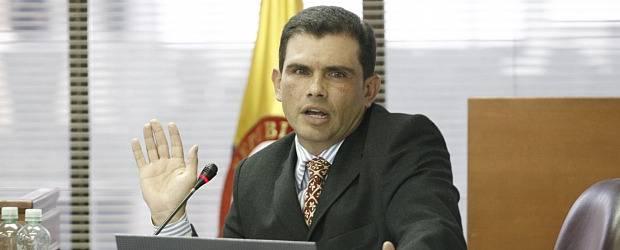 Álvaro Araujo aseveró que está enfocada en su labor como activista en pro del respeto de los derechos humanos.