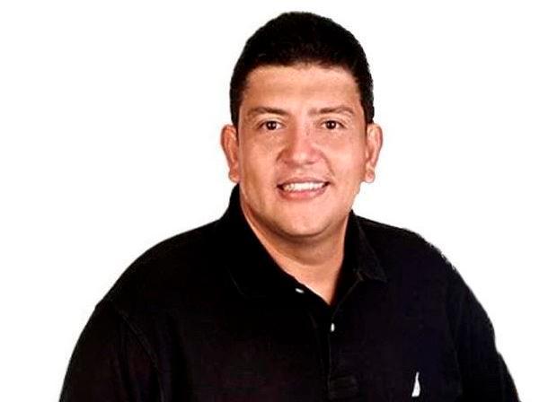 Andrés Alfonso Zuleta habría golpeado a su pareja.