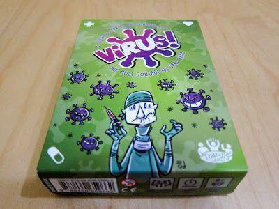Virus de Tranjis Games
