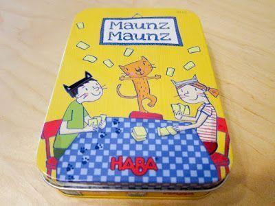 Maunz Maunz de Haba España
