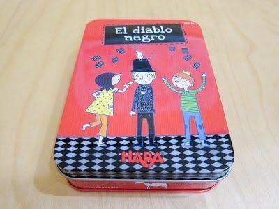 El diablo negro - Haba España