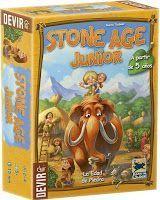 Stone Age Junior - Devir Iberia