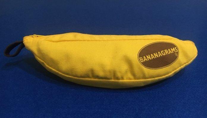 Bananagrams - Ludilo