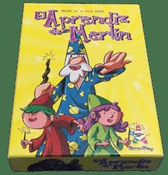 El Aprendiz de Merlín - SmartPlay