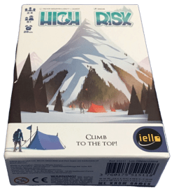 High Risk Caja