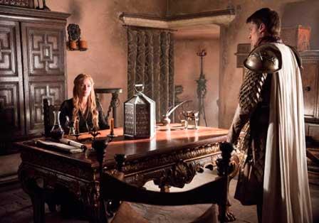 fotos de juego de tronos