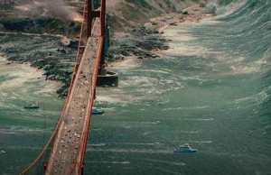 Película de La Roca lidera la taquilla mundial.