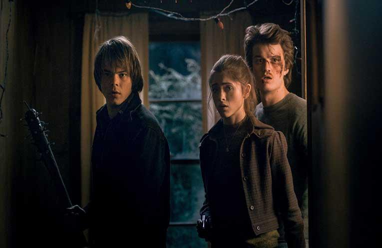 Segunda temporada de la serie podría decepcionar a la audiencia — Stranger Things