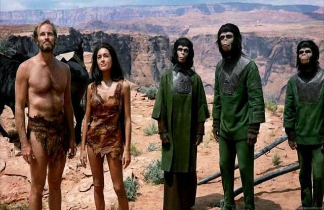libro de el planeta de los simios