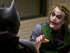 pelea de batman con el joker