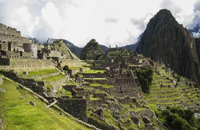 películas peruanas en netflix